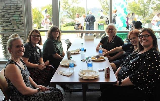 Charter Day picnic: Sept. 19, 2019