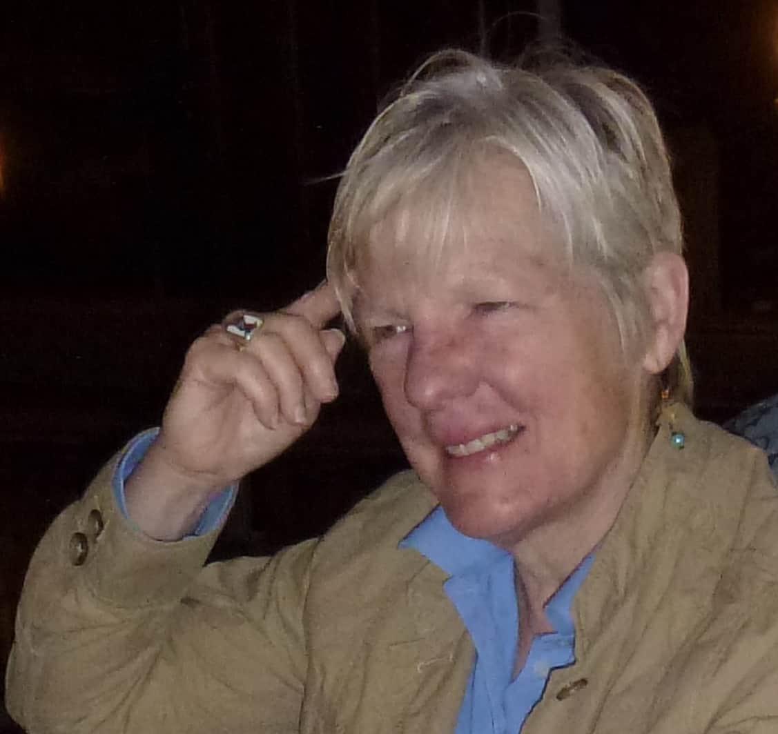 Carolyn Rost
