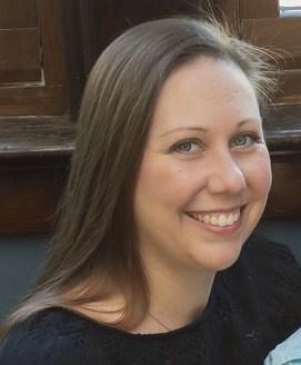 Jen Martin