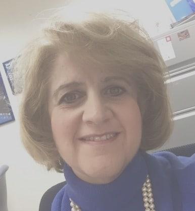 Kelly Harper, co-op educator of the year 2021