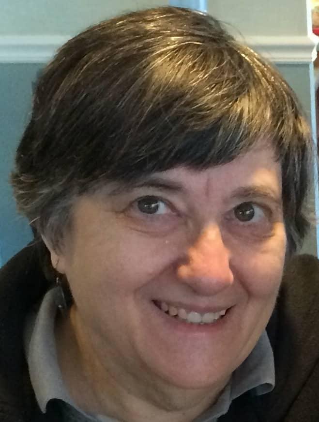 Pam Ecker