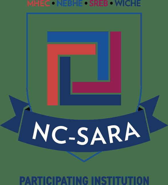 NC-SARA Seal 2021