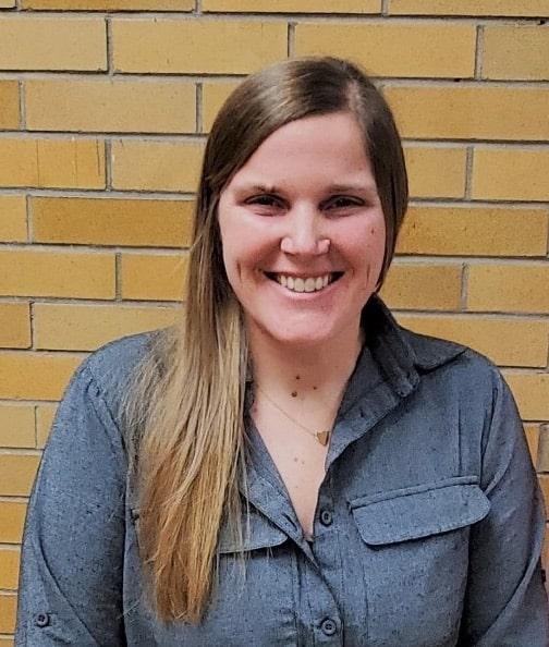 Dr. Stephanie Stafford, Asst Dean of Online Learning